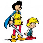 Johannes ja Pirkale