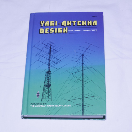 James L. Lawson Yagi-antenna design