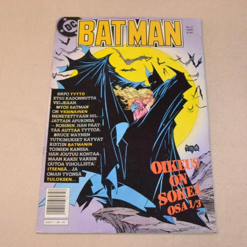 Batman 02 - 1990