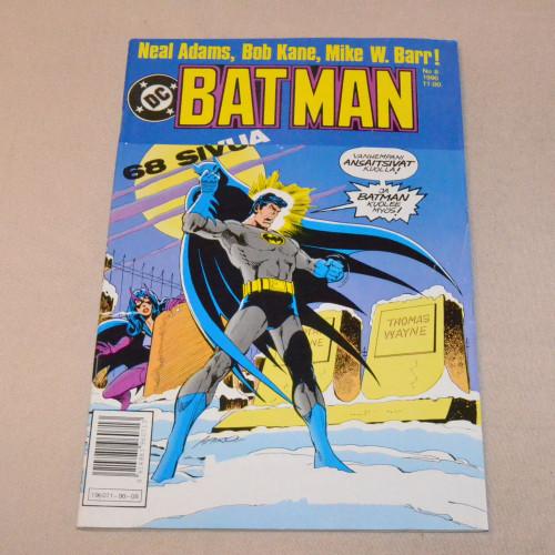 Batman 08 - 1990