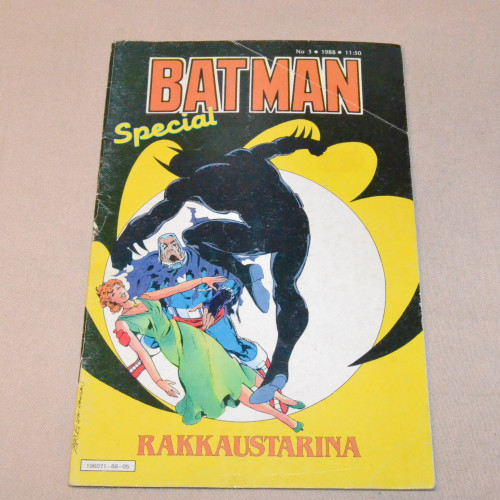 Batman 05 - 1988
