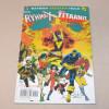 Ryhmä-X - Teinititaanit - Batman - Hulk