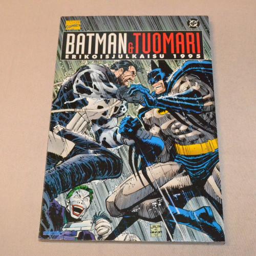 Batman & Tuomari Erikoisjulkaisu 1995