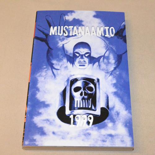 Mustanaamio vuosikirja 1999