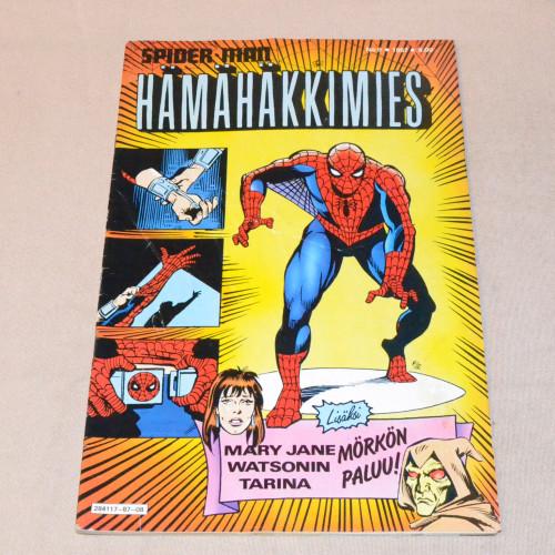 Hämähäkkimies 08 - 1987
