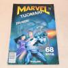 Marvel 10 - 1989 Tuomari
