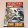 Batman spesiaali 5 - 1992 Batman vastaan Predator
