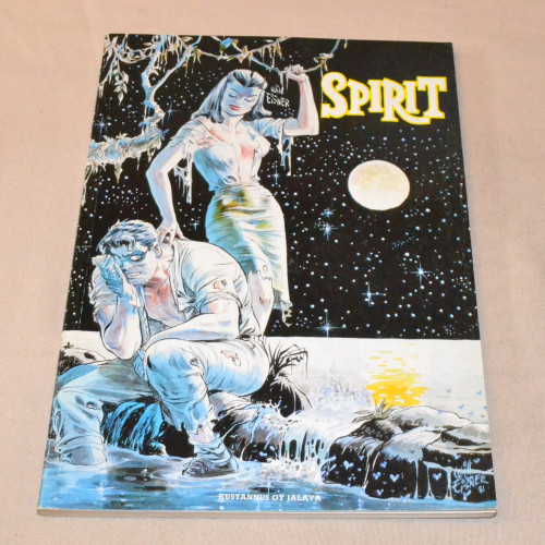 Will Eisner Spirit
