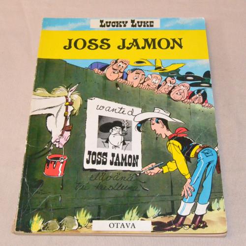 Lucky Luke 38 Joss Jamon (1.p.)