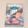 J.K. Rowling Harry Potter ja salaisuuksien kammio