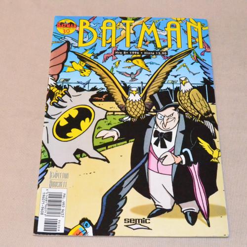 Batman 08 - 1996