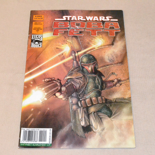 Star Wars 04 - 2002