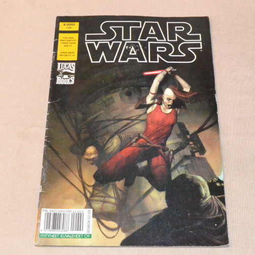 Star Wars 09 - 2002