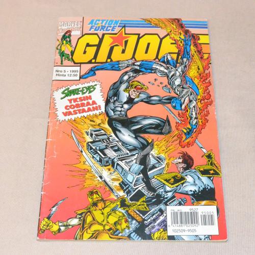 Action Force / G.I. Joe 05 - 1995