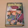 J.K. Rowling Harry Potter ja kuoleman varjelukset