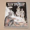 Ken Parker Henkäys ja unelma - Missä jättiläiset kuolevat - Jäinen henkäys