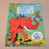 Piko ja Fantasio 37 Tembo Tabu
