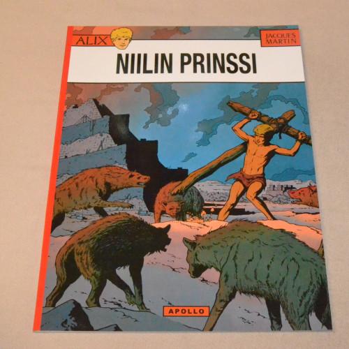 Alix Niilin prinssi