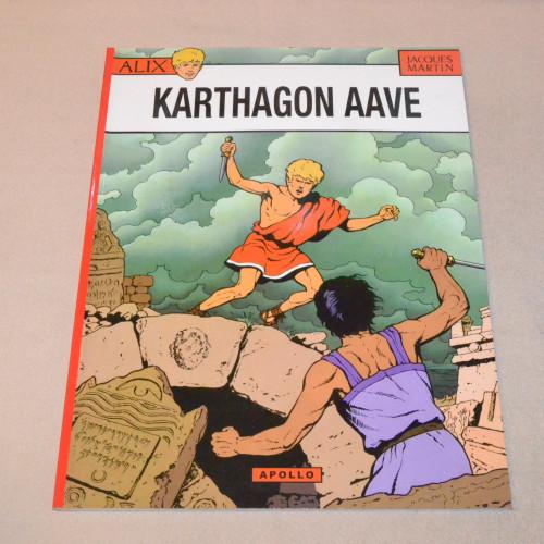 Alix Karthagon aave