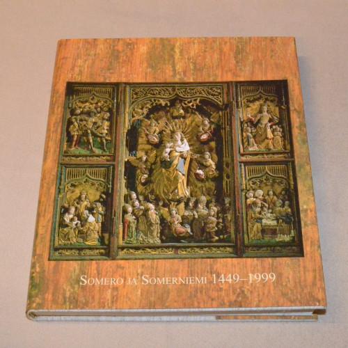 Somero ja Somerniemi 1449 - 1999