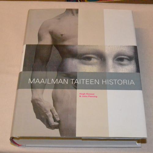 Hugh Honour & John Fleming Maailman taiteen historia