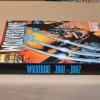 Wolverine vuosikirja 2001-2002