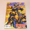 Mega Marvel 01 - 1999