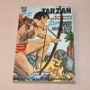 Tarzan Toinen suuri seikkailukirja