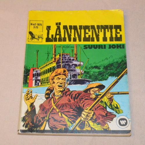 Lännentie 02 - 1975