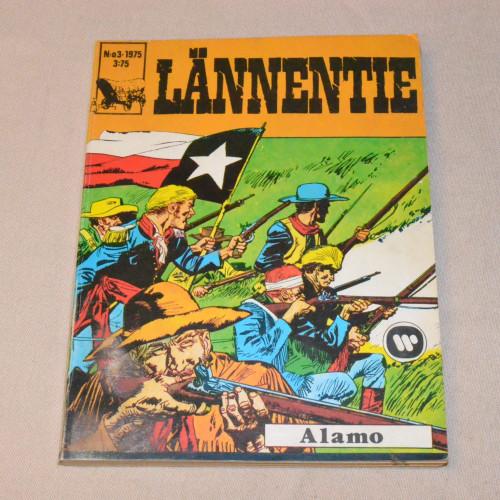 Lännentie 03 - 1975