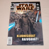 Star Wars: Republic Kloonisodat raivoavat