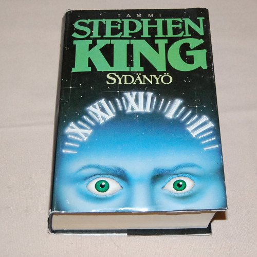 Stephen King Sydänyö