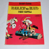 Lucky Luke 07 Billy the Kid Pikku nappula (1.p.)